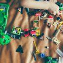 Comment nettoyer les jouets des enfants ?