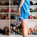 Entretien chaussures : l'entretien des différentes matières