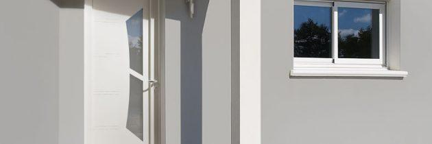 Portes et fenêtres : nos conseils d'entretien