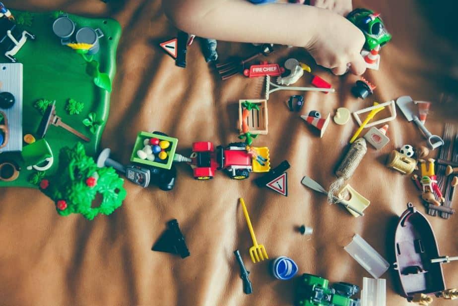 Nettoyer Des Les EnfantsConseils Entretien Comment Jouets 8OP0nkw