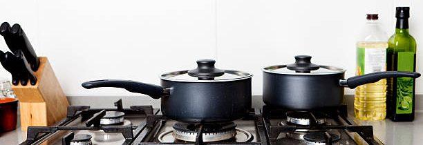 Comment nettoyer sa cuisinière ?