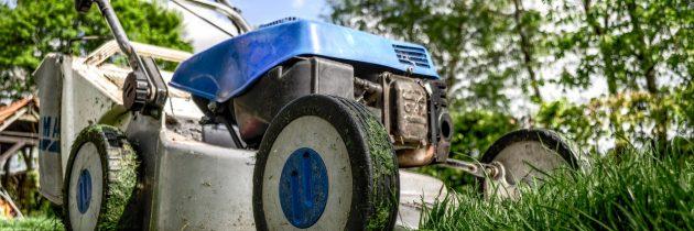 Comment nettoyer ses outils de jardin ?