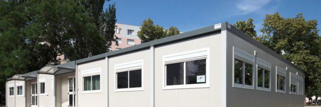 Quel entretien pour un bâtiment modulaire ?