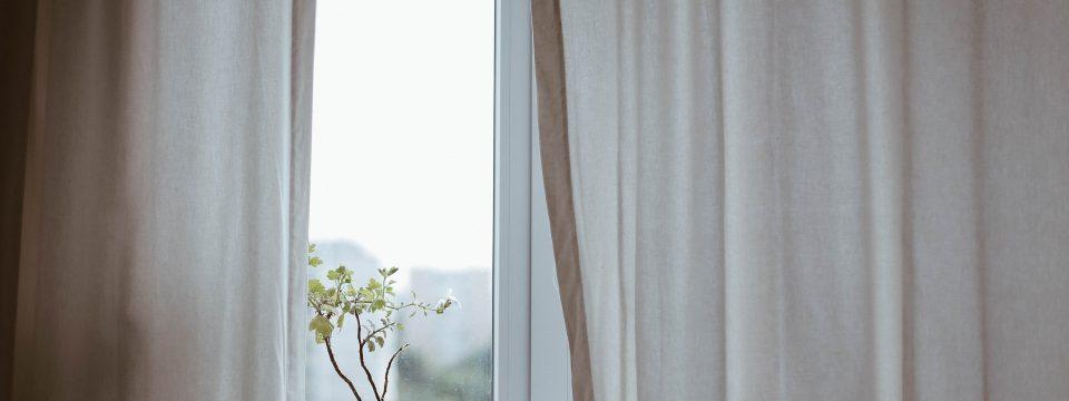 Comment entretenir ses rideaux ?